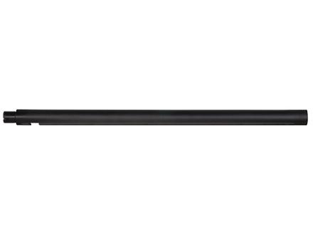 "Majestic Arms Aluma-Lite Barrel Ruger 10/22 17 Hornady Mach 2 (HM2) .920"" Diameter 1 in 9"" Twist 17"" Aluminum Flat Black"