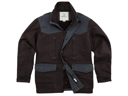 Smith & Wesson Range Jacket Walnut Small