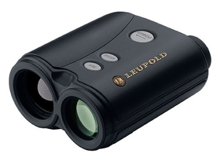 Leupold RX-III Laser Rangefinder 1200 Yard Match 13 Reticle System 8x Armored Black