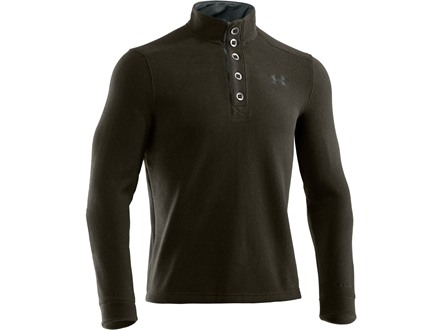 Under Armour Men's Specialist Storm Sweater