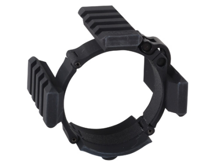 "Hogue Picatinny Cuff AR-15 2"" Free Float Tube"