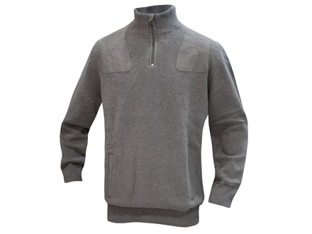 Beretta Women's Techno Windshield Half Zip Sweater