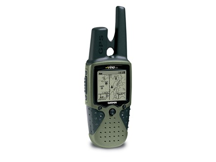 Garmin Rino 120 Handheld GPS Unit