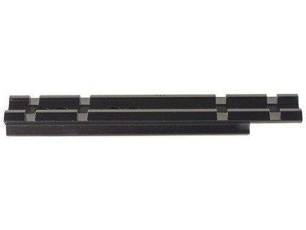 Thompson Center 1-Piece Weaver-Style Scope Base Thompson Center Contender, G2 Contender Gloss