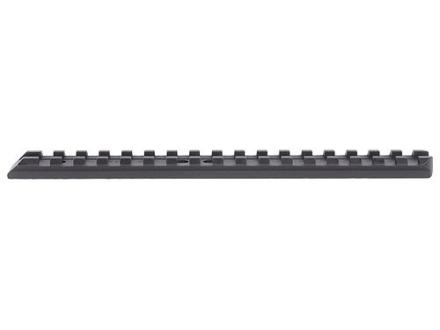 PRI 1-Piece Picatinny-Style Base Mossberg 590 Matte