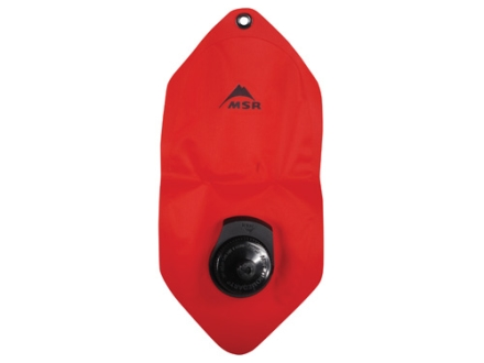 MSR Dromlite Water Carry Bag Nylon Red