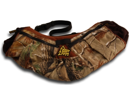 Hunter Safety System Handwarmer Muff Realtree AP Camo