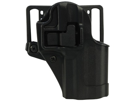 BlackHawk CQC Serpa Holster Right Hand HK P30 Polymer Black