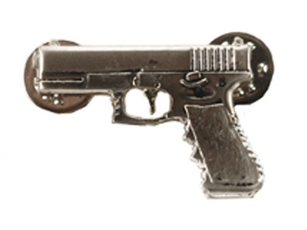 CED Hat Pin Glock