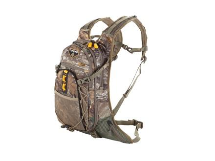 Tenzing TZ 1200 Ultra Light Day Backpack Nylon Ripstop