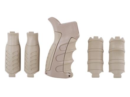 Command Arms UPG16 Modular Pistol Grip Kit AR-15 Polymer