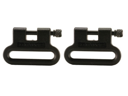"The Outdoor Connection Brute Sling Swivels 1"" Polymer (1 Pair)"