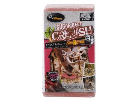 Wildgame Innovations Sugar Beet Crush Deer Attractant
