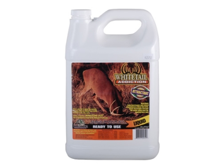 Biologic Whitetail Addiction Deer Attractant