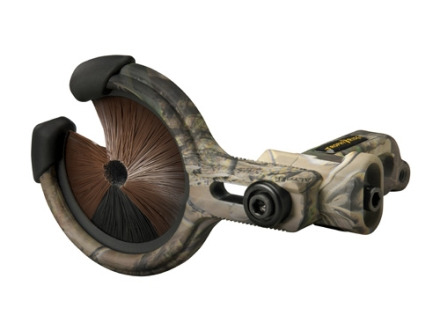 Trophy Ridge Whisker Biscuit Power Shot Arrow Rest