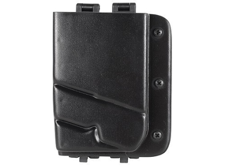 Blade-Tech Magazine Pouch Saiga 12 Gauge Right Hand Bodys Forward Tek-Lok Kydex Black