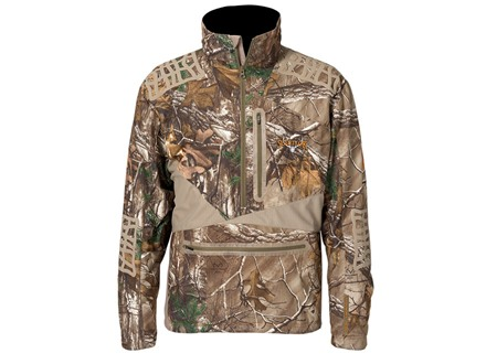 Scent-Lok Men's Alpha Tech Jacket