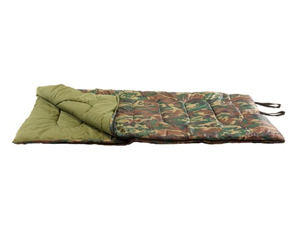 Texsport Base Camp 40 Degree Sleeping Bag