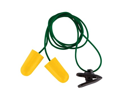 Caldwell Range Plugs Corded Ear Plugs (NRR 31dB)