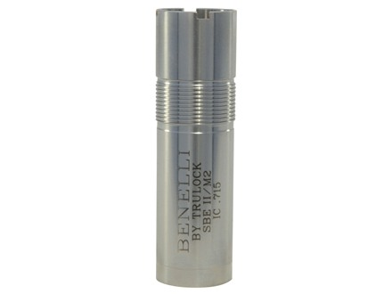 Benelli Flush Mounted Choke Tube Benelli Crio 12 Gauge