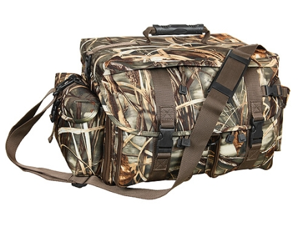 Allen Ultimate Floating Waterfowl Bag Nylon Realtree Max-4 Camo