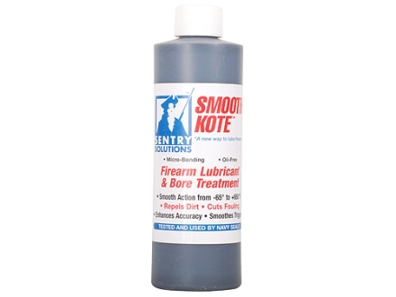 Sentry Solutions Smooth-Kote Dry Lubricant Refill 8 oz