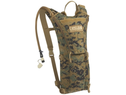 CamelBak ThermoBak 3L 100 oz Hydration System Nylon Digital Woodland