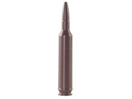A-ZOOM Action Proving Dummy Round, Snap Cap 30-378 Weatherby Magnum Aluminum