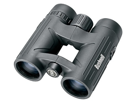 Bushnell Excursion EX Binocular 10x 36mm Roof Prism Rubber Armored Black