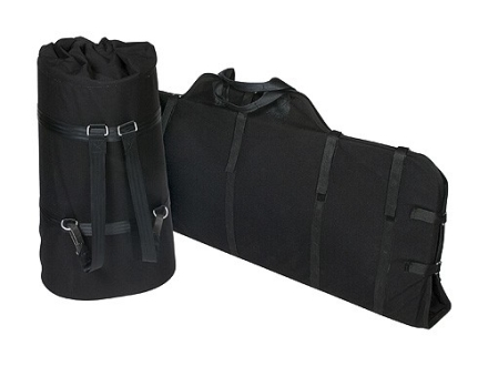 RCBS Rapid Acquisition Shooting System (RASS) Shooting Bench Transport Bags