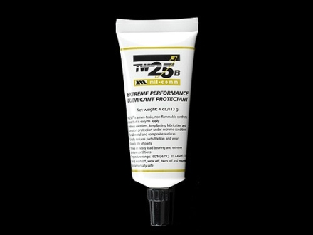 Mil-Comm TW25B Gun Grease 4 oz Tube