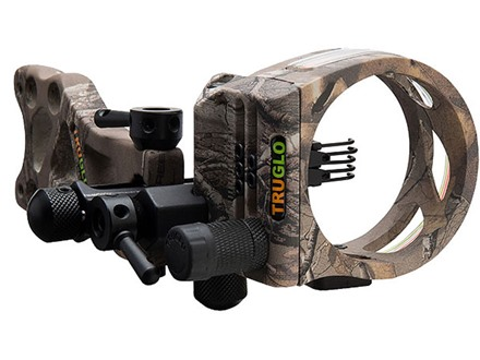 TRUGLO TSX Pro Micro 5-Pin Bow Sight