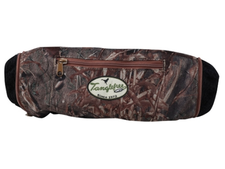 Tanglefree Fowler's Muff Handwarmer Fleece and Nylon Mossy Oak Duck Blind Camo