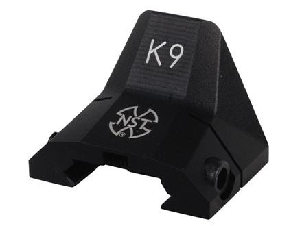Noveske K9 Rail Mount Barricade Support for AR-15 Aluminum Matte