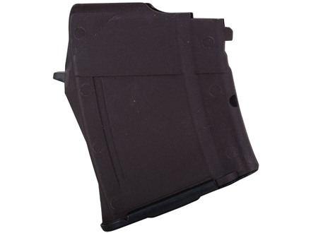 Arsenal, Inc. Magazine AK-47 7.62x39mm Russian 5-Round Polymer Plum