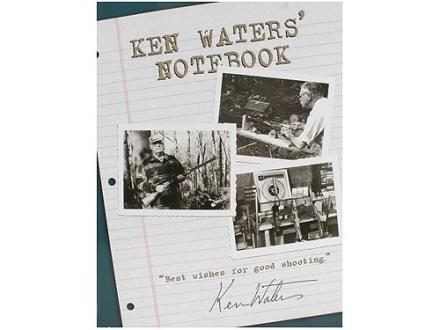 """""""Ken Waters' Notebook"""" Book By Ken Waters"""