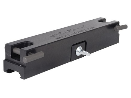 PRI Upper Receiver Picatinny Rail Vise Block AR-15
