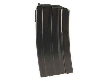 Triple K Magazine Ruger Mini-14 223 Remington 20-Round Steel Blue