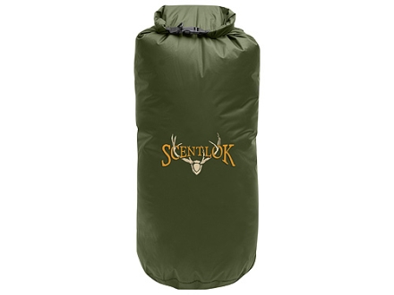Scent-Lok Airtight Storage Bag Nylon Green