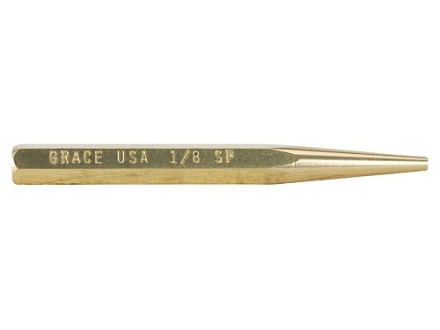 Grace USA Starter Punch Brass
