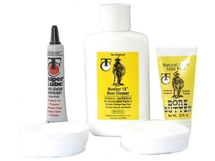 Thompson Center Essential Black Powder Cleaning Pack
