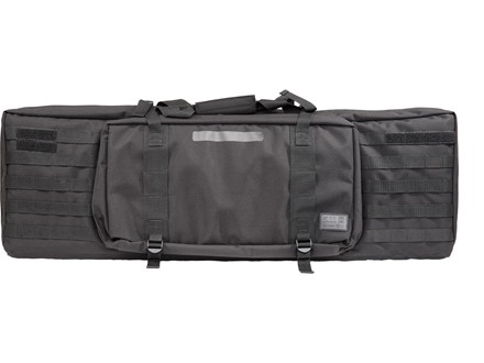 5.11 Single Rifle Case 1050D Nylon Black
