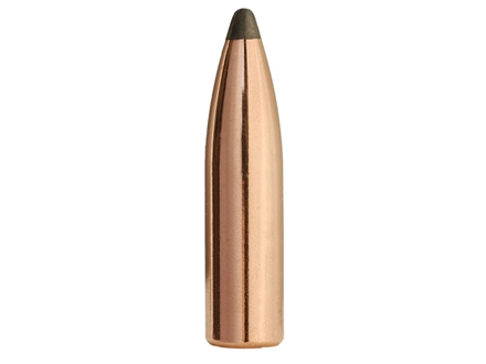 Sierra Pro-Hunter Bullets 25 Caliber (257 Diameter) 117 Grain Spitzer Box of 100