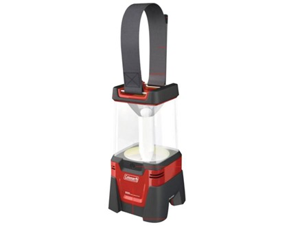 Coleman CPX Easy Hang 140 Lumen LED Lantern