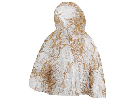 Avery Killer Ghillie Suit Top Snow Camo