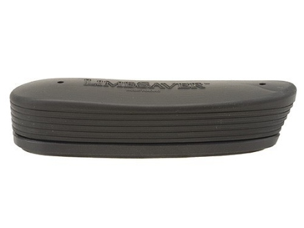 Limbsaver Recoil Pad Prefit Browning Gold 20 Gauge Synthetic, Stoeger M2000, P-350 Rubber Black