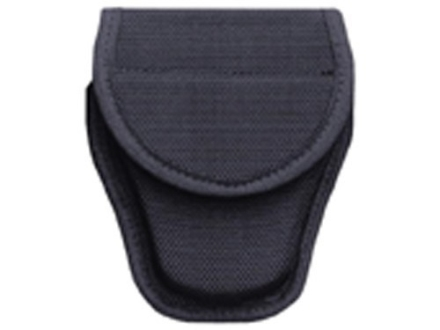 Bianchi 7300 Covered Handcuff Case Nylon Black