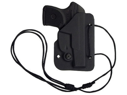 Comp-Tac Centerline Holster Ambidextrous Kel-Tec P3AT Kydex Black