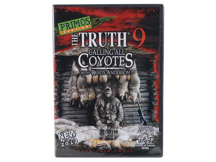 "Primos ""The Truth 9, Calling All Coyotes"" DVD"
