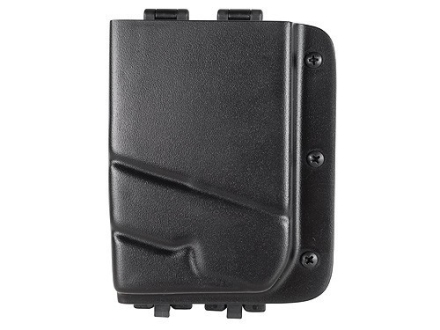 Blade-Tech Magazine Pouch Saiga 12 Gauge Right Hand Bodys Rearward Tek-Lok Kydex Black